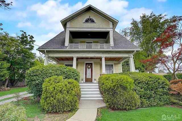 2411 Plainfield Avenue, South Plainfield, NJ 07080 (MLS #2118282R) :: Kiliszek Real Estate Experts
