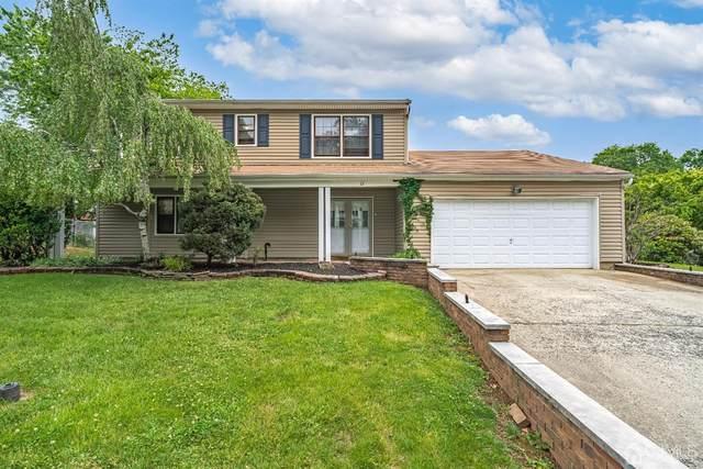 12 Agatha Drive, Edison, NJ 08817 (#2118293R) :: Rowack Real Estate Team