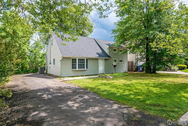 19 David Court, Colonia, NJ 07067 (MLS #2118296R) :: Provident Legacy Real Estate Services, LLC
