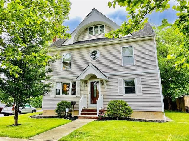201 Exeter Street, Highland Park, NJ 08904 (MLS #2118301R) :: Gold Standard Realty
