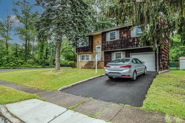 3 Sarno Street, Colonia, NJ 07067 (MLS #2118308R) :: Kiliszek Real Estate Experts