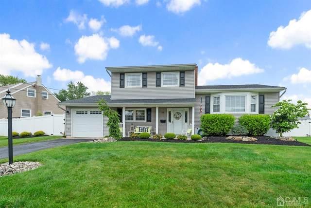 19 Wellington Avenue, Woodbridge Proper, NJ 07064 (MLS #2118313R) :: Provident Legacy Real Estate Services, LLC