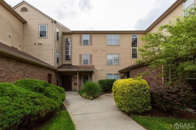 7491 Elm Court, South Brunswick, NJ 08852 (#2118332R) :: Rowack Real Estate Team