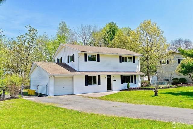 66 Hastings Road, South Brunswick, NJ 08824 (#2118333R) :: Rowack Real Estate Team