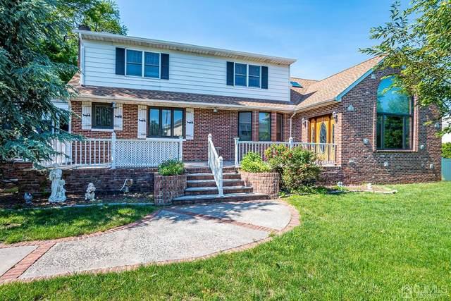 8 Heller Court, Edison, NJ 08817 (MLS #2118337R) :: Parikh Real Estate