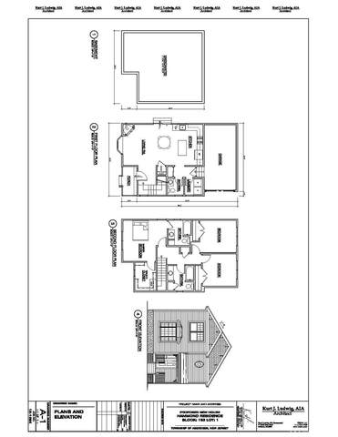 79 Rose Street, Aberdeen, NJ 07721 (MLS #2118347R) :: The Michele Klug Team   Keller Williams Towne Square Realty