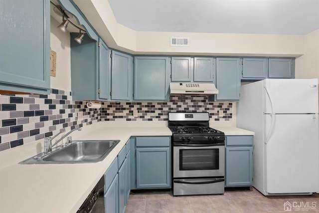 812 Darlington Drive, Old Bridge, NJ 08857 (#2118348R) :: Rowack Real Estate Team