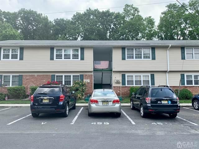 B Galewood Drive, Old Bridge, NJ 07747 (#2118351R) :: Rowack Real Estate Team