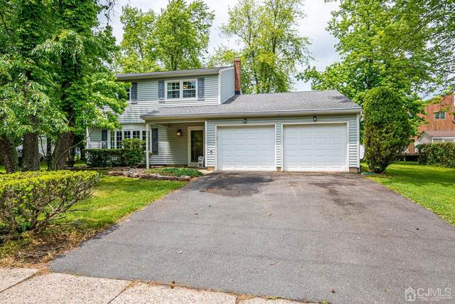 874 New Dover Road, Edison, NJ 08820 (#2118356R) :: Rowack Real Estate Team
