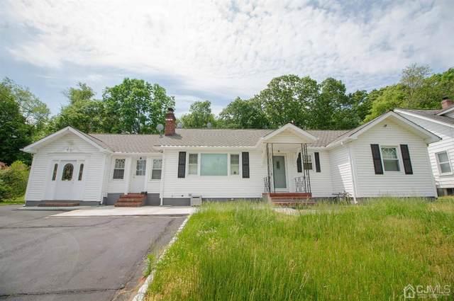 313 W Main Street, Denville, NJ 07834 (MLS #2118359R) :: Kiliszek Real Estate Experts