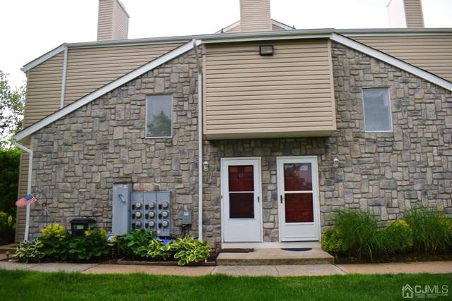 49 Farnham Square, Sayreville, NJ 08859 (#2118364R) :: Rowack Real Estate Team