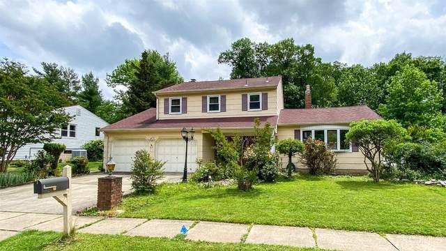 62 Laura Avenue, Edison, NJ 08820 (#2118367R) :: Rowack Real Estate Team