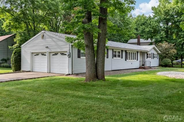 1 Greenwich Road, Edison, NJ 08820 (#2118369R) :: Rowack Real Estate Team