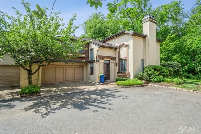 520 Sayre Drive, Plainsboro, NJ 08540 (#2118370R) :: Rowack Real Estate Team