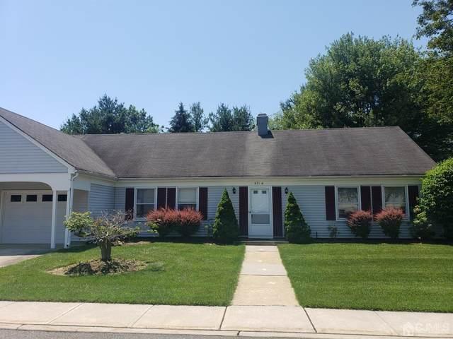A Yale Way, Monroe, NJ 08831 (#2118377R) :: Rowack Real Estate Team