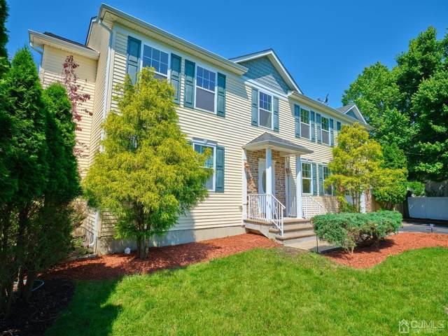 660 Ridge Road, South Brunswick, NJ 08852 (#2118389R) :: Rowack Real Estate Team