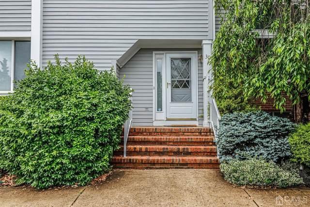 30 Dawn Court, South Brunswick, NJ 08852 (#2118395R) :: Rowack Real Estate Team