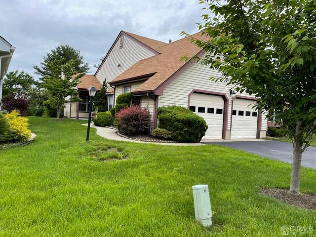 11 Ingram Drive, Monroe, NJ 08831 (MLS #2118417R) :: Provident Legacy Real Estate Services, LLC
