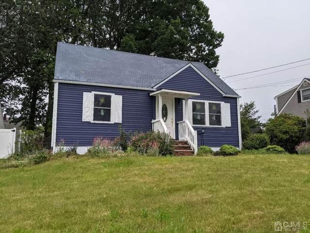 48 Lois Avenue, East Brunswick, NJ 08816 (MLS #2118422R) :: Gold Standard Realty
