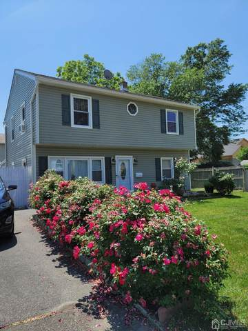 14 Walnut Street, North Brunswick, NJ 08902 (#2118423R) :: Rowack Real Estate Team