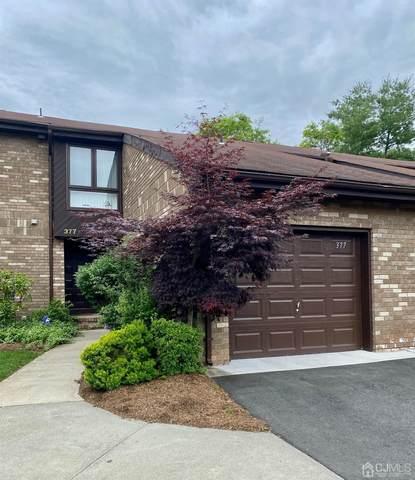 377 NE 373 Willowbrook Dr Drive, North Brunswick, NJ 08902 (MLS #2118431R) :: Provident Legacy Real Estate Services, LLC