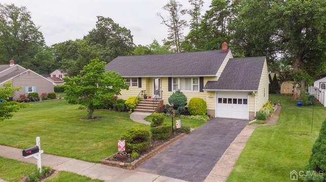 704 Sunbrite Lane, Piscataway, NJ 08854 (#2118432R) :: Rowack Real Estate Team