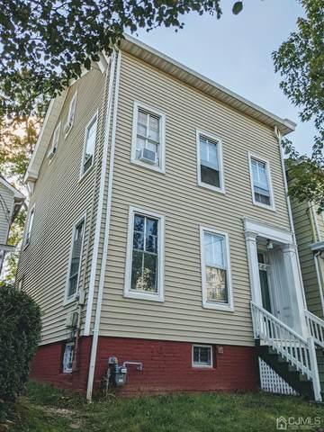 210 Suydam Street, New Brunswick, NJ 08901 (MLS #2118441R) :: Team Pagano