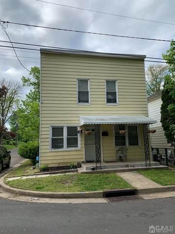 318 North Street, Manville, NJ 08835 (MLS #2118442R) :: Kiliszek Real Estate Experts