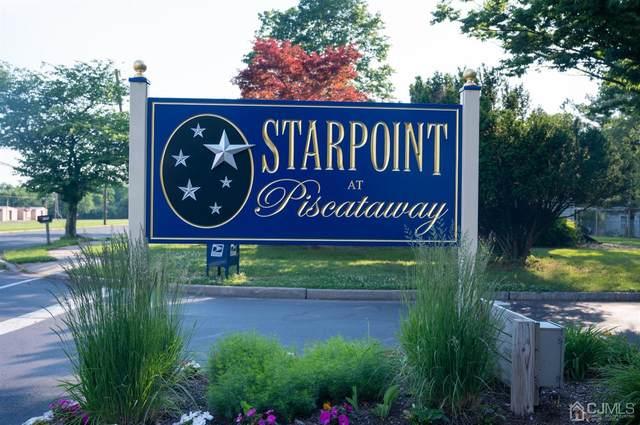 131 Nebula Road, Piscataway, NJ 08854 (MLS #2118468R) :: Gold Standard Realty