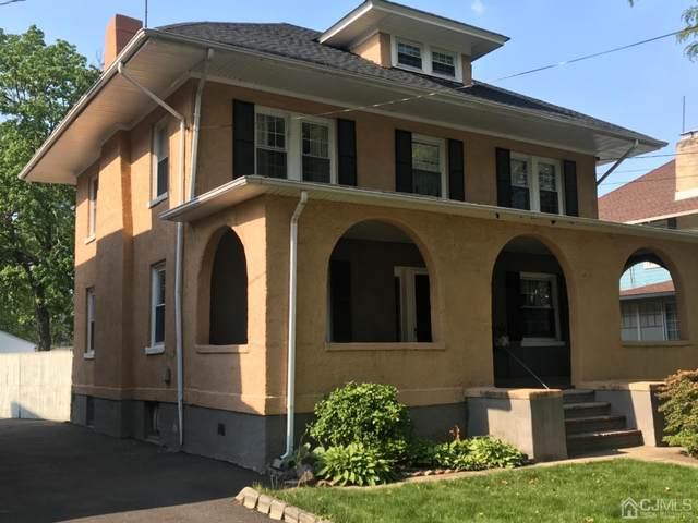 307 E E 2Nd Street, Roselle, NJ 07203 (MLS #2118471R) :: Provident Legacy Real Estate Services, LLC
