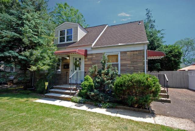 404 Lorraine Avenue, Middlesex, NJ 08846 (#2118489R) :: Rowack Real Estate Team