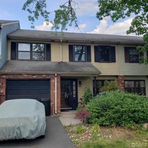 24 Lewis Court, East Brunswick, NJ 08816 (#2118490R) :: Rowack Real Estate Team