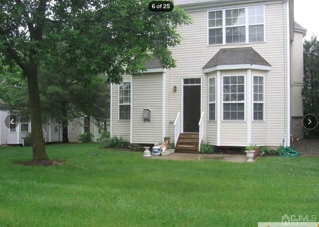 6 Krzynowek Court, Sayreville, NJ 08859 (MLS #2118496R) :: Gold Standard Realty