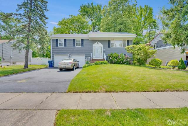998 Linwood Place, North Brunswick, NJ 08902 (#2118498R) :: Rowack Real Estate Team