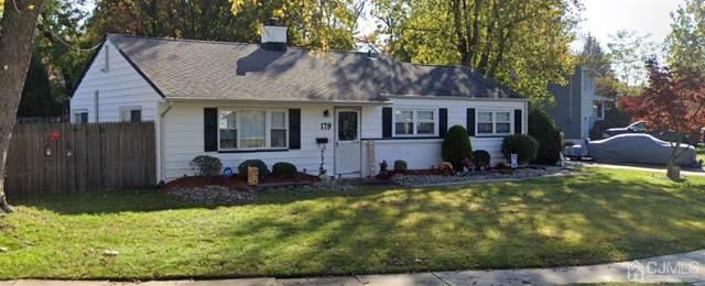 179 Winthrop Road, Edison, NJ 08817 (#2118500R) :: Rowack Real Estate Team