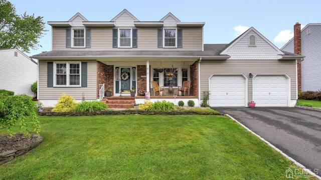 8 Myers Place, Middlesex, NJ 08846 (#2118511R) :: Rowack Real Estate Team