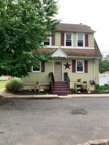 53 School Street, Piscataway, NJ 08854 (MLS #2118512R) :: Gold Standard Realty