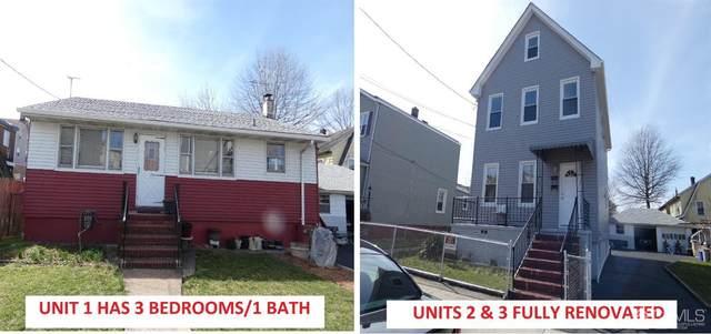 17 Christopher Street, Carteret, NJ 07008 (MLS #2118513R) :: Parikh Real Estate