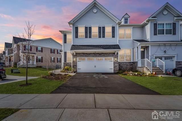 40 Begonia Lane, Monroe, NJ 08831 (#2118532R) :: Rowack Real Estate Team