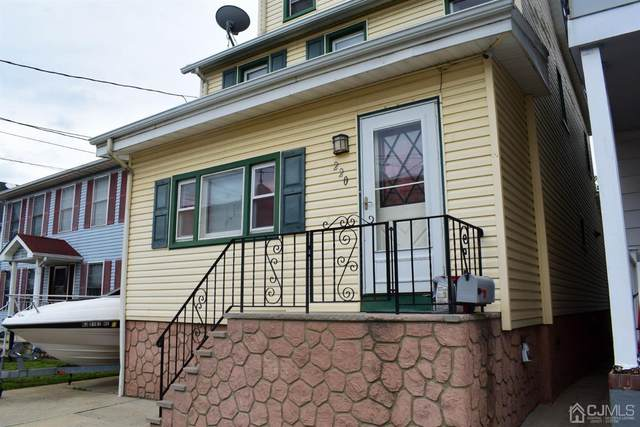 220 Cedar Street, South Amboy, NJ 08879 (#2118536R) :: Rowack Real Estate Team