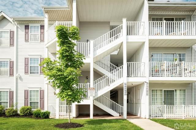 479 Witney Court, North Brunswick, NJ 08902 (MLS #2118537R) :: Gold Standard Realty