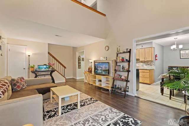 E Beverly Hill Terrace, Woodbridge Proper, NJ 07095 (#2118538R) :: Rowack Real Estate Team