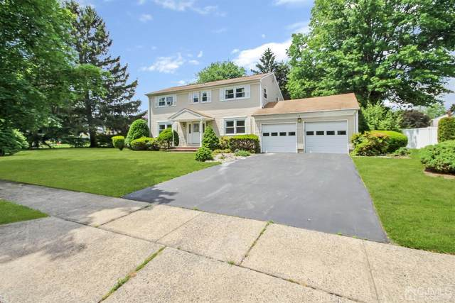 3 Cape Court, East Brunswick, NJ 08816 (#2118541R) :: Rowack Real Estate Team