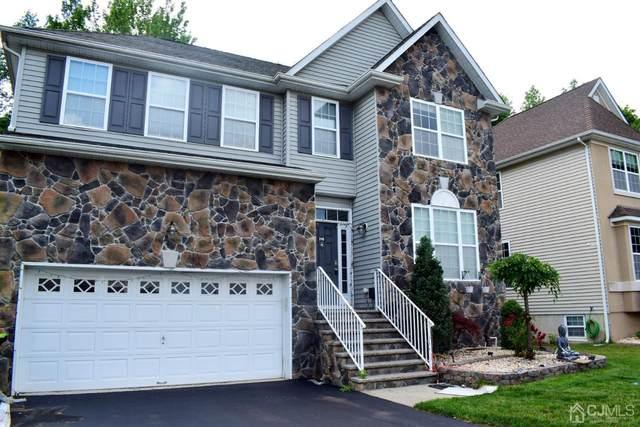 249 Morning Glory Drive, Monroe, NJ 08831 (#2118542R) :: Rowack Real Estate Team