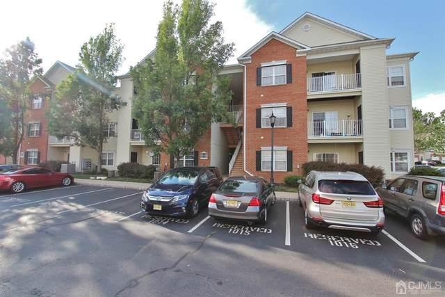 1025 Flakne Court, South Plainfield, NJ 07080 (MLS #2118547R) :: Kay Platinum Real Estate Group