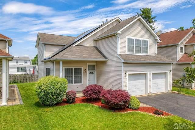 1077 Matthew Street, North Brunswick, NJ 08902 (#2118549R) :: Rowack Real Estate Team