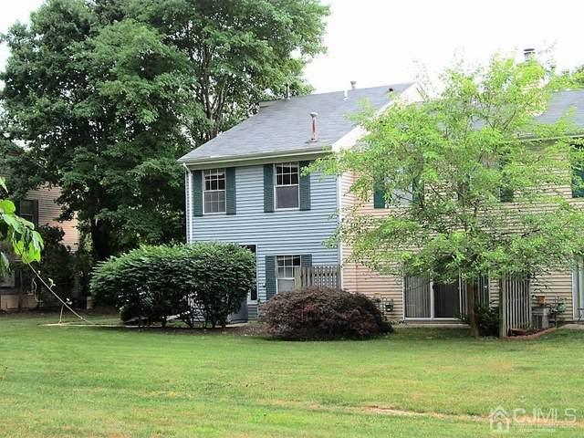 408 Mcdowell Drive, East Brunswick, NJ 08816 (#2118565R) :: Rowack Real Estate Team