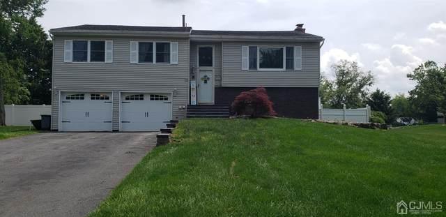 4 Barkley Court, South Brunswick, NJ 08852 (#2118570R) :: Rowack Real Estate Team