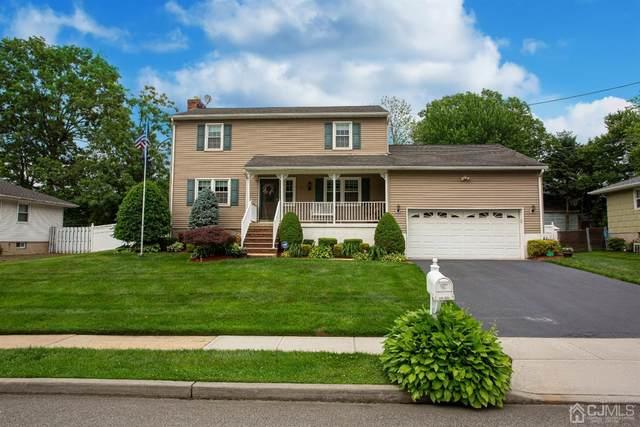 11 Modzelewski Terrace, Sayreville, NJ 08872 (#2118574R) :: Rowack Real Estate Team