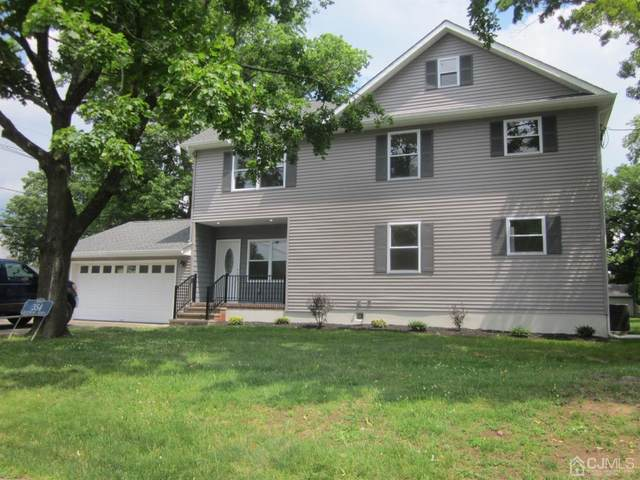 354 Hazelwood Avenue, Middlesex, NJ 08846 (#2118577R) :: Daunno Realty Services, LLC